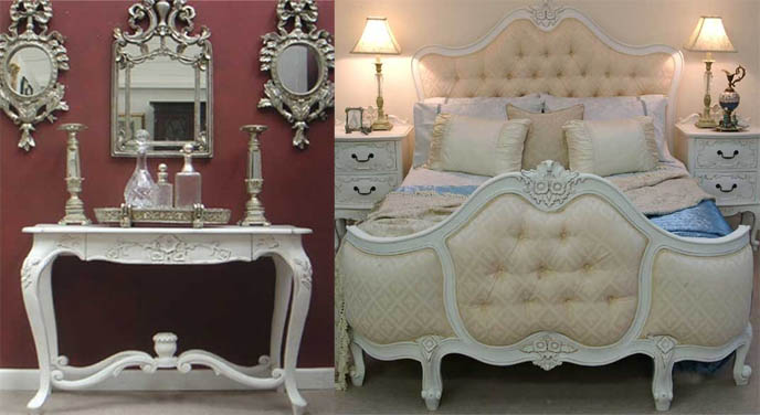 Marie Antoinette Inspired Bedroom Ask Home Design