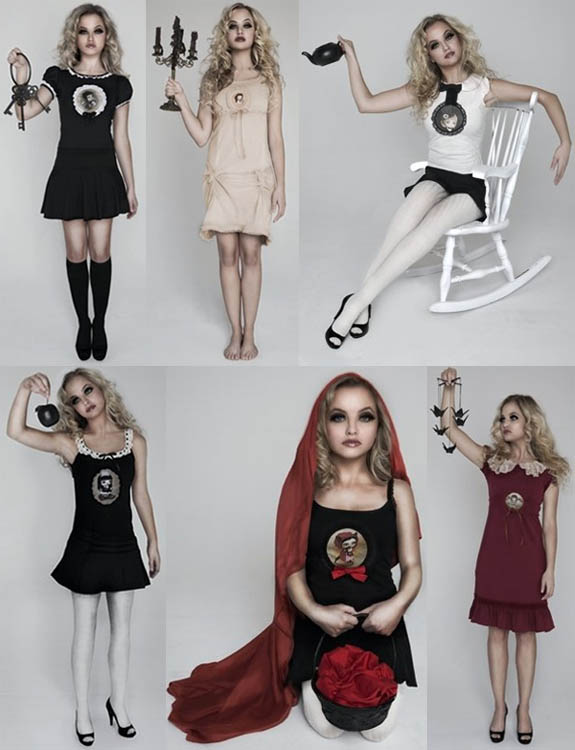 Fashion dresses for teenagers 19